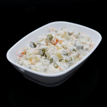 Rus Salatasi